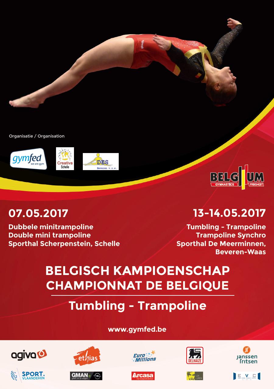 TU TRA - Belgisch Kampioenschap TRA, TU