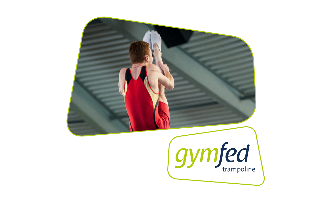 TRA - Provinciale voorronde 3 Trampoline Synchroon A-, B-niveau (annulatie)