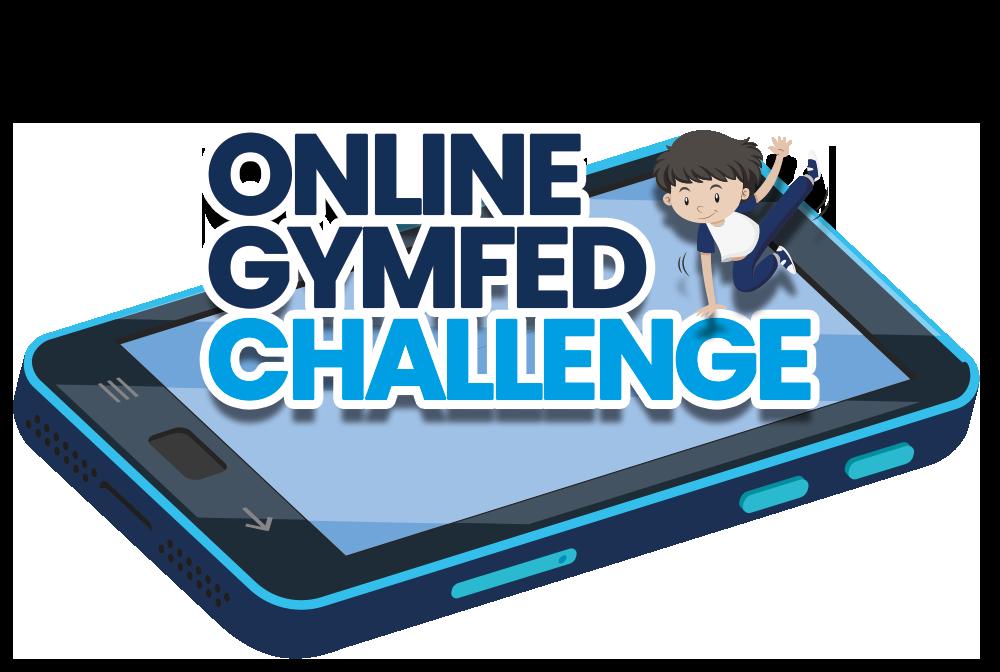 DANS - Online Gymfed Challenge 1
