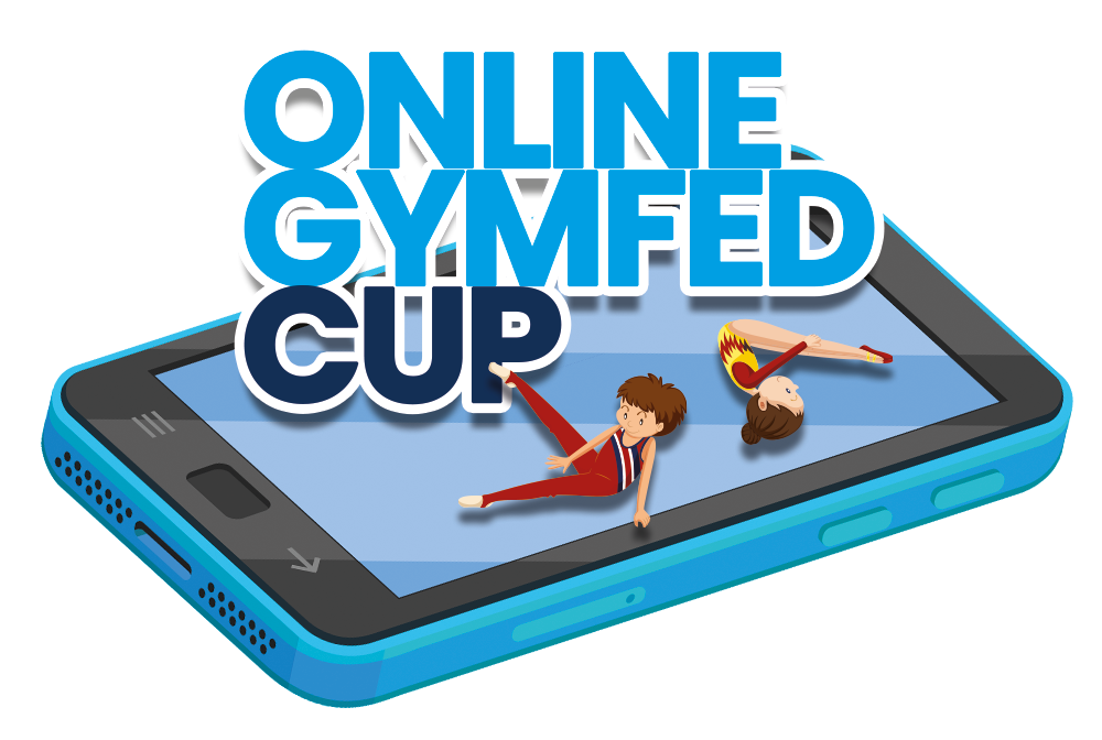 Acro - Online Gymfed Cup I-niveau